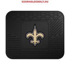 New Orleans Saints car carpet / mat (1 piece)