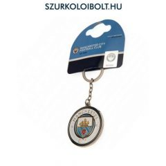 Manchester City F.C.  Keyring - official licensed product