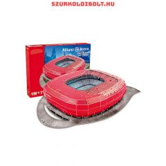 Bayern München Allianz puzzle - original, licensed product