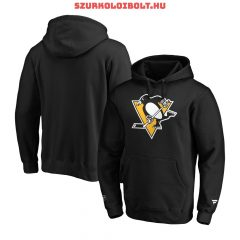 Pittsburgh Penguins pullover - official licensed NHL product