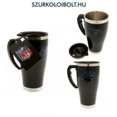 Carolina Panthers Aluminium Travel Mug BL