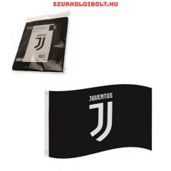 """Juventus """"Stripe"""" Giant flag - official licensed product"""