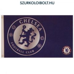 Chelsea  F.C. flag - official licensed product