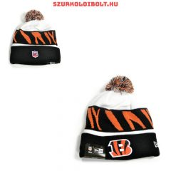 New Era Cincinnati Bengals Ski Hat