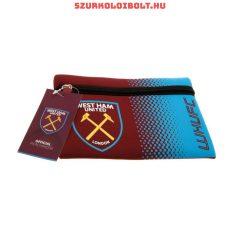 West Ham United pencil case - official merchandise