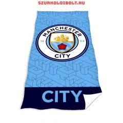 Manchester City giant towel - official Man City merchandise