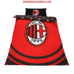 AC Milan Striped Duvet Set - official licensed AC Milan product
