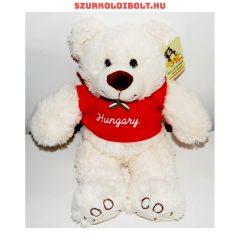 Hungary T-Shirt Bear