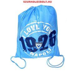 SSC Napoli Gym Bag