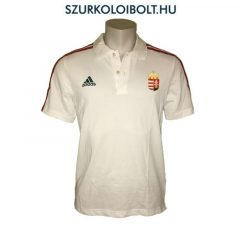Adidas Hungary Home supporter Shirt (White)