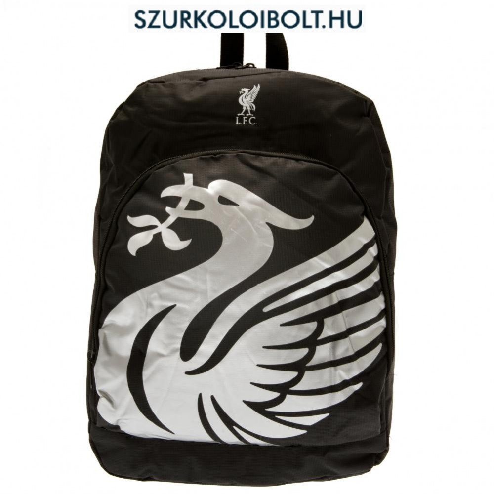 Liverpool FC Backpack (official licensed product) - Original ... 173a3ede0c