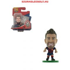 SoccerStarz Pique in team kit