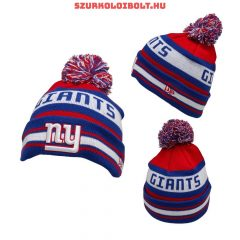 New Era New York Giants Ski Hat