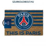 Paris Saint Germain FC Doormat , - official merchandise