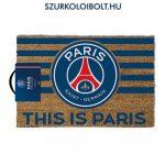 Paris Saint Germain FC Doormat , - official merchandise