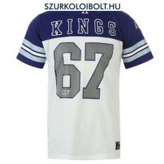 Majestic Athletic Mens Los Angeles Kings Junior T-Shirt