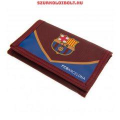 FC Barcelona F.C.  Nylon Wallet