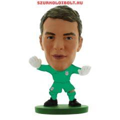 Germany or Bayern Münchern SoccerStarz Neuer in team kit