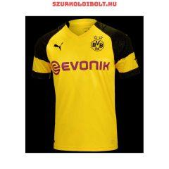 Puma Dortmund junior t-shirt
