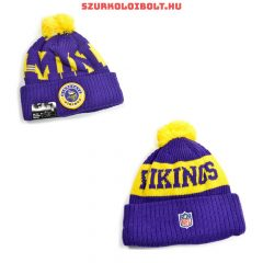 New Era Minnesota Vikings Ski Hat