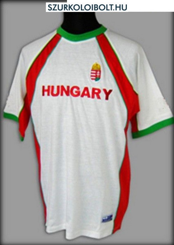 Hungary handball shirt - Original football and NFL fan products for ... 17863fed28