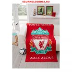 Liverpool F.C. Fleece Blanket