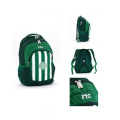 Ferencváros Backpack (official licensed product)