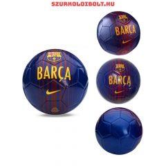 Nike FC Barcelona mini football