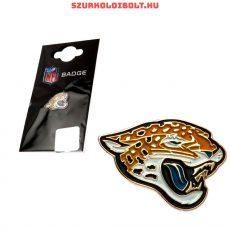 Jacksonville Jaguars Badge