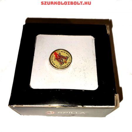 AC Milan Supporter Pin - official merchandise