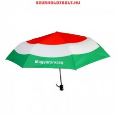 Hungary umbrella with crest - official licensed product