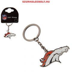 Denver Broncos  Keyring - official licensed product