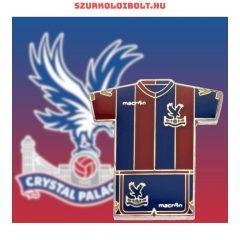 Crystal Palace Badge - shirt design