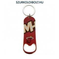 Miami Heat  Keychain bottle opener - official licensed product