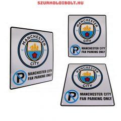 Manchester City FC Mini Sign