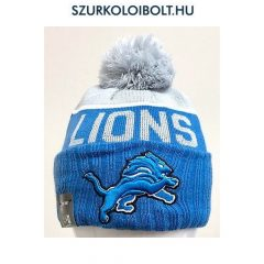 New Era Detroit Lions Ski Hat