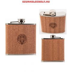 Ferencvaros Hip Flask