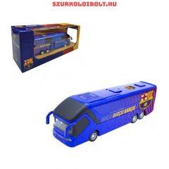 FC Barcelona FC Team Bus