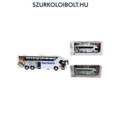 Real Madrid FC Team Bus