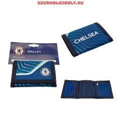 Chelsea F.C. Nylon Wallet
