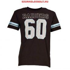 Oakland Raiders Havlock T-Shirt Black