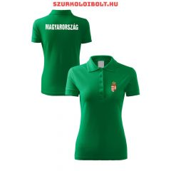 Hungary / Magyarország female T-shirt