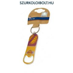 Los Angeles Lakers  Keychain bottle opener - official licensed product
