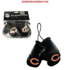 Chicago Bears Mini boxing Gloves
