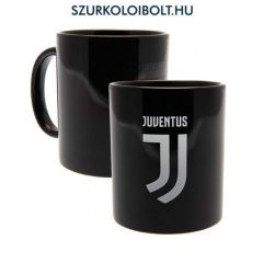 Juventus heat changing mug - official merchandise
