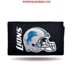 Detroit Lions Wallet - official merchandise