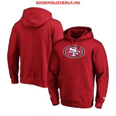 San Francisco 49ers pullover - official licensed NFL product