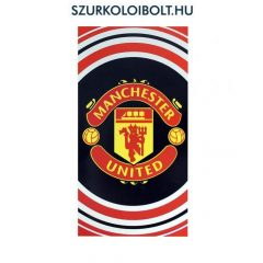 Manchester United FC red Crest Towel