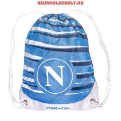 Macron SSC Napoli Gym Bag