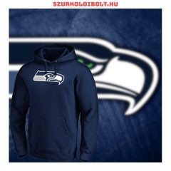 Seattle Seahawks pullover - official licensed NFL product